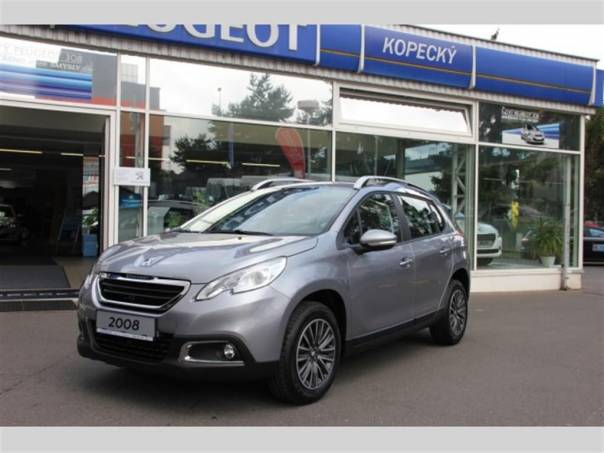Peugeot  ACTIVE 1.2 PureTech 82k MAN5 EURO6, foto 1 Auto – moto , Automobily | spěcháto.cz - bazar, inzerce zdarma