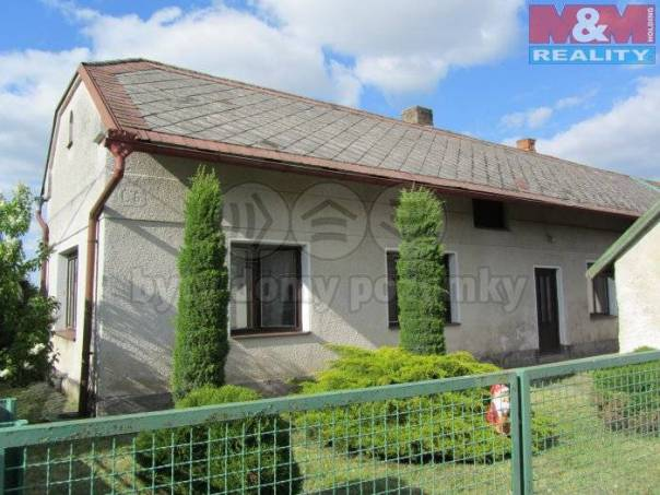 Prodej domu, Onomyšl, foto 1 Reality, Domy na prodej | spěcháto.cz - bazar, inzerce