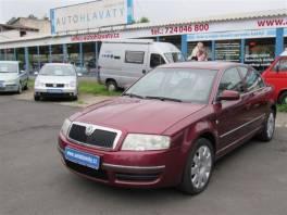 Škoda Superb 2.5 TDi AUT  , Auto – moto , Automobily  | spěcháto.cz - bazar, inzerce zdarma