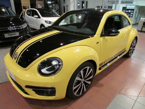 Volkswagen Beetle GSR 2.0 TSI DSG 155 kW, foto 1 Auto – moto , Automobily | spěcháto.cz - bazar, inzerce zdarma