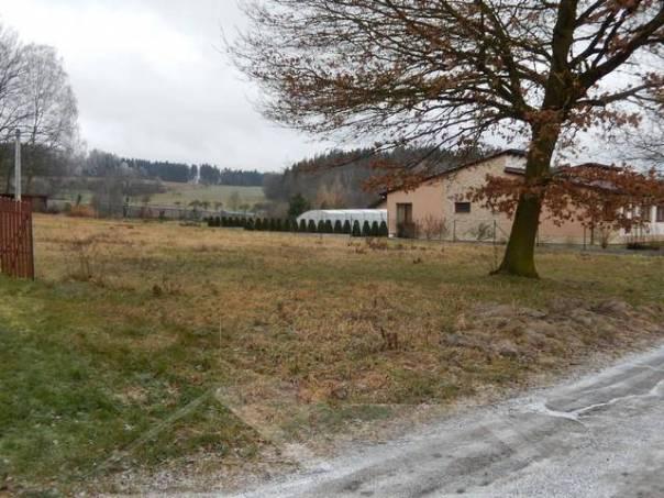 Prodej pozemku, Pelhřimov - Myslotín, foto 1 Reality, Pozemky | spěcháto.cz - bazar, inzerce