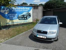 Škoda Fabia 1.4 TDI,TOP STAV , Auto – moto , Automobily  | spěcháto.cz - bazar, inzerce zdarma