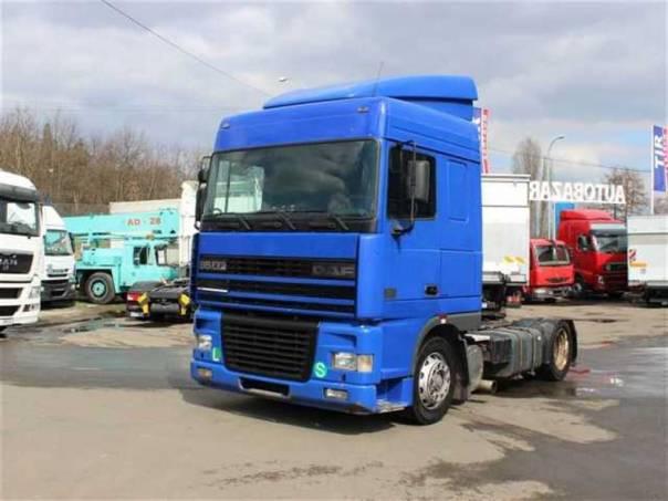 95 XF 380 LOWDECK, foto 1 Užitkové a nákladní vozy, Nad 7,5 t | spěcháto.cz - bazar, inzerce zdarma