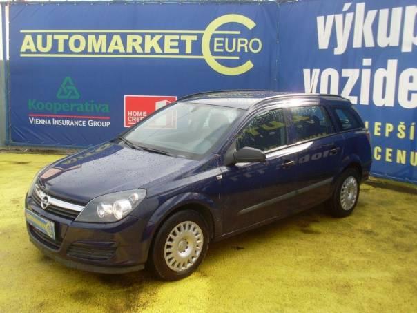 Opel Astra 1.7CDi, foto 1 Auto – moto , Automobily | spěcháto.cz - bazar, inzerce zdarma