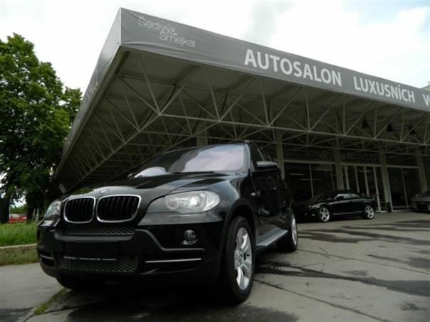 BMW X5 3.0d, foto 1 Auto – moto , Automobily | spěcháto.cz - bazar, inzerce zdarma