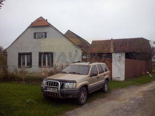 Prodej domu 2+1, Jemnice - Louka, foto 1 Reality, Domy na prodej | spěcháto.cz - bazar, inzerce