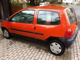 Renault Twingo KOUPENO V ČR!!!!! EKO DAŃ ZAPLACENA!!! , Auto – moto , Automobily  | spěcháto.cz - bazar, inzerce zdarma