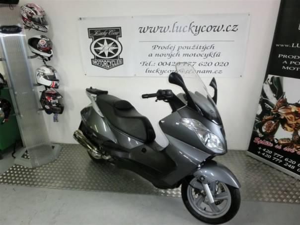 Aprilia Atlantic Atlantic 500 Sprint, foto 1 Auto – moto , Motocykly a čtyřkolky | spěcháto.cz - bazar, inzerce zdarma