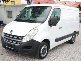 Renault Master 2.3DCi 100 L1H1 , Užitkové a nákladní vozy, Do 7,5 t  | spěcháto.cz - bazar, inzerce zdarma