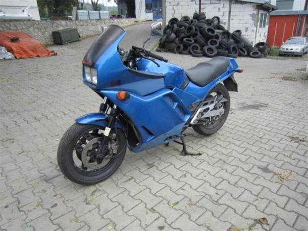 CBX 750 F, foto 1 Auto – moto , Motocykly a čtyřkolky | spěcháto.cz - bazar, inzerce zdarma