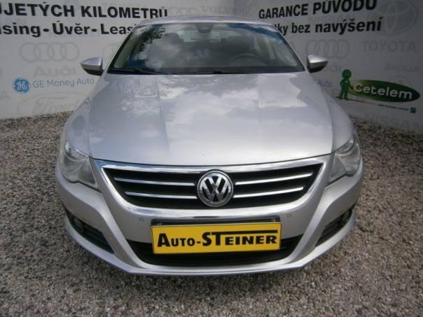 Volkswagen Passat CC 2.0 TDI Navigace, Serviska, 1. Maji, foto 1 Auto – moto , Automobily | spěcháto.cz - bazar, inzerce zdarma