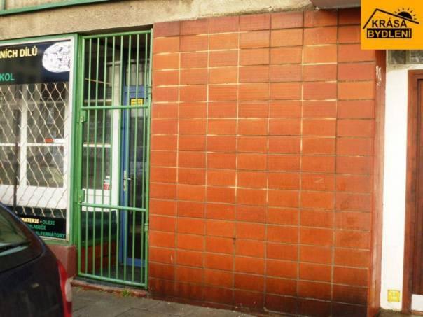 Pronájem nebytového prostoru, Olomouc - Hodolany, foto 1 Reality, Nebytový prostor | spěcháto.cz - bazar, inzerce