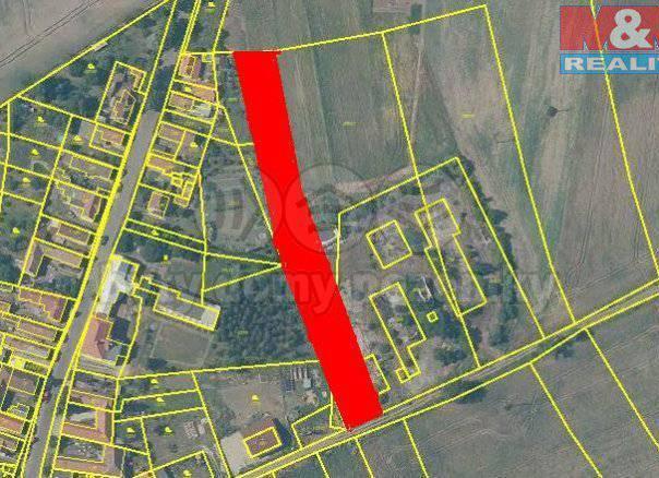 Prodej pozemku, Vraňany, foto 1 Reality, Pozemky | spěcháto.cz - bazar, inzerce