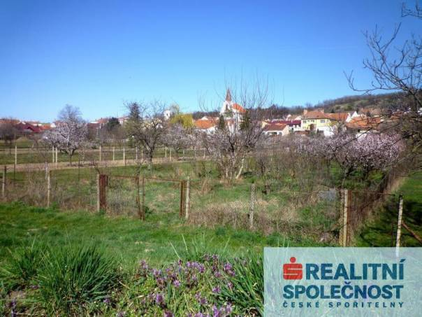 Prodej pozemku, Židlochovice, foto 1 Reality, Pozemky | spěcháto.cz - bazar, inzerce
