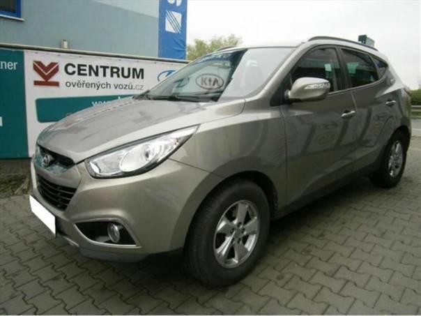 Hyundai ix35 2,0 CVVT 4x4 - AT - SERVISKA, foto 1 Auto – moto , Automobily | spěcháto.cz - bazar, inzerce zdarma