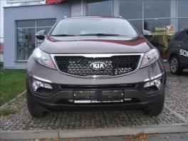 Kia Sportage SL 1,6 GDi 4x2 EXCLUS , Auto – moto , Automobily  | spěcháto.cz - bazar, inzerce zdarma
