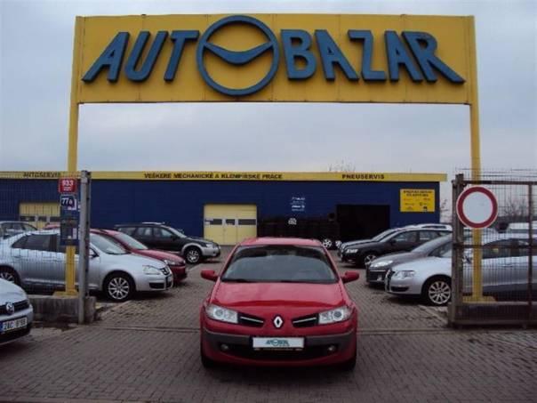 Renault Mégane 1.5 dCi Expression,1.MAJ.,SERVISKA, foto 1 Auto – moto , Automobily | spěcháto.cz - bazar, inzerce zdarma