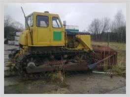 T100 , Pracovní a zemědělské stroje, Pracovní stroje  | spěcháto.cz - bazar, inzerce zdarma