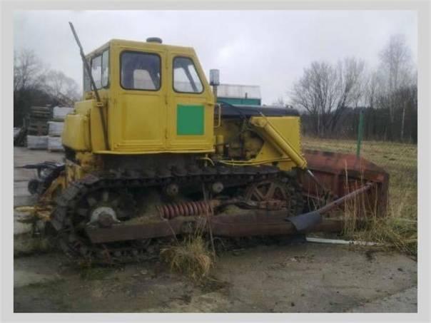 T100, foto 1 Pracovní a zemědělské stroje, Pracovní stroje | spěcháto.cz - bazar, inzerce zdarma