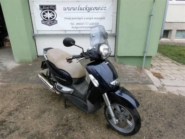 Aprilia Scarabeo Scarabeo 500, foto 1 Auto – moto , Motocykly a čtyřkolky | spěcháto.cz - bazar, inzerce zdarma
