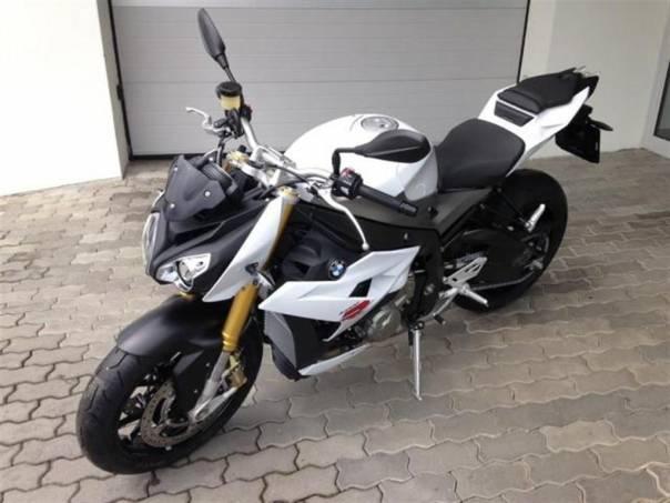 S 1000 R, foto 1 Auto – moto , Motocykly a čtyřkolky | spěcháto.cz - bazar, inzerce zdarma