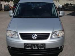 Volkswagen Caddy 1.9 TDi LIFE , Auto – moto , Automobily  | spěcháto.cz - bazar, inzerce zdarma