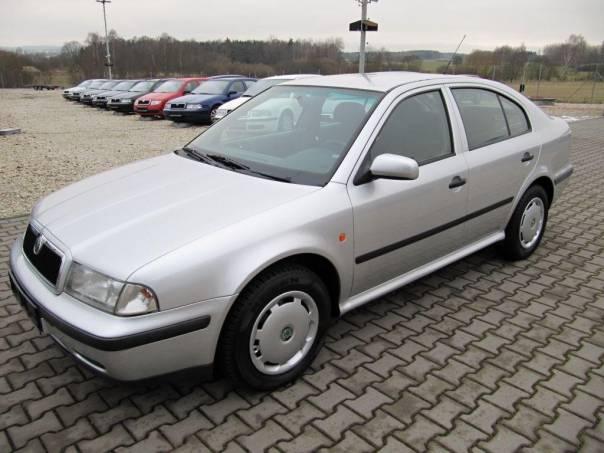 Škoda Octavia 1,9 TDi GLX, foto 1 Auto – moto , Automobily | spěcháto.cz - bazar, inzerce zdarma