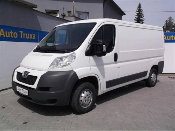 Peugeot Boxer 2.2 HDi 81kW  VAN L2H1, foto 1 Užitkové a nákladní vozy, Do 7,5 t | spěcháto.cz - bazar, inzerce zdarma