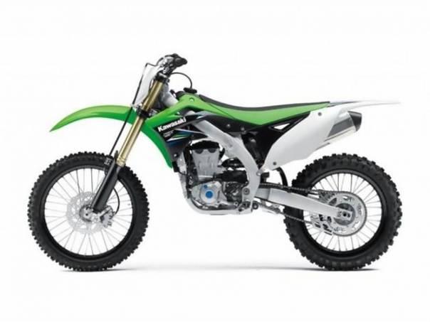 KX 450 F, foto 1 Auto – moto , Motocykly a čtyřkolky | spěcháto.cz - bazar, inzerce zdarma