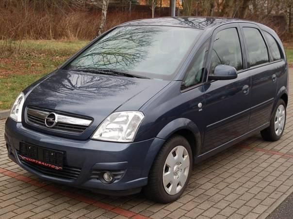 Opel Meriva 1.6 i - Krásná - PRAVIDELNÝ OPEL SERVIS., foto 1 Auto – moto , Automobily | spěcháto.cz - bazar, inzerce zdarma