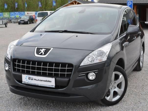 Peugeot 3008 1.6 16V VTi ZÁRUKA 1 ROK, foto 1 Auto – moto , Automobily | spěcháto.cz - bazar, inzerce zdarma
