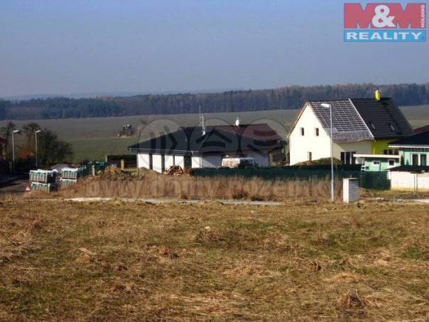 Prodej pozemku, Jiřice, foto 1 Reality, Pozemky | spěcháto.cz - bazar, inzerce