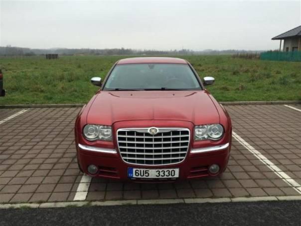 Chrysler 300C 5,7L V8 Hemi, LPG pravidelný servis, plná výbava, foto 1 Auto – moto , Automobily | spěcháto.cz - bazar, inzerce zdarma