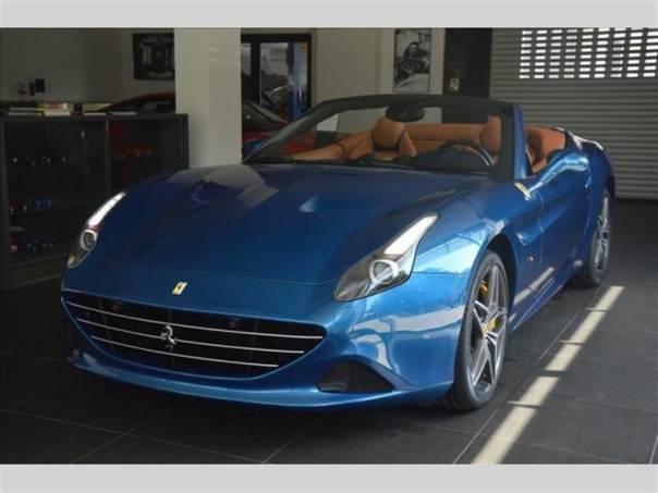 Ferrari California 3.9 T, foto 1 Auto – moto , Automobily | spěcháto.cz - bazar, inzerce zdarma