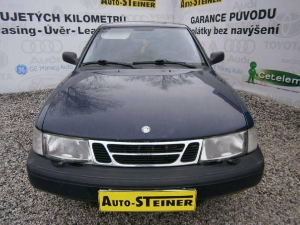 Saab 900 Eko zaplaceno , foto 1 Auto – moto , Automobily | spěcháto.cz - bazar, inzerce zdarma