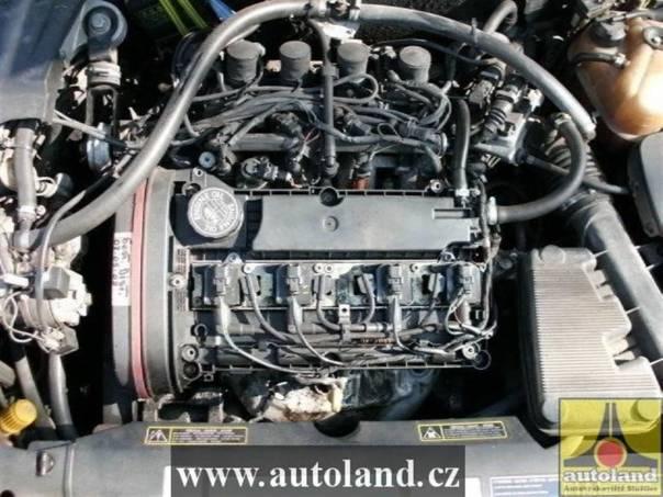 Alfa Romeo 166 VOLAT, foto 1 Náhradní díly a příslušenství, Ostatní | spěcháto.cz - bazar, inzerce zdarma