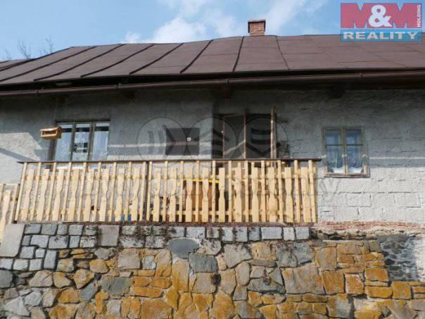 Prodej chalupy, Jakubovice, foto 1 Reality, Chaty na prodej | spěcháto.cz - bazar, inzerce