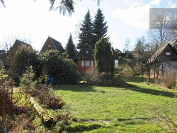 Prodej chaty 1+1, Liberec - Liberec XXX-Vratislavice nad Nisou, foto 1 Reality, Chaty na prodej | spěcháto.cz - bazar, inzerce