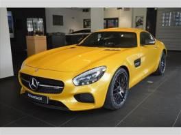 Mercedes-Benz  GT-S   4.0