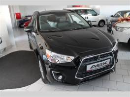 Mitsubishi ASX 2,2DI-D AUTOMAT 4WD INSTYLE+