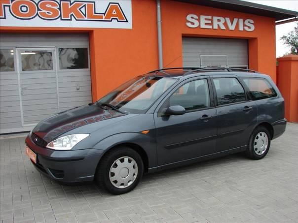 Ford Focus 1.8 i,16V, KLIMA,SERVISKA, foto 1 Auto – moto , Automobily | spěcháto.cz - bazar, inzerce zdarma