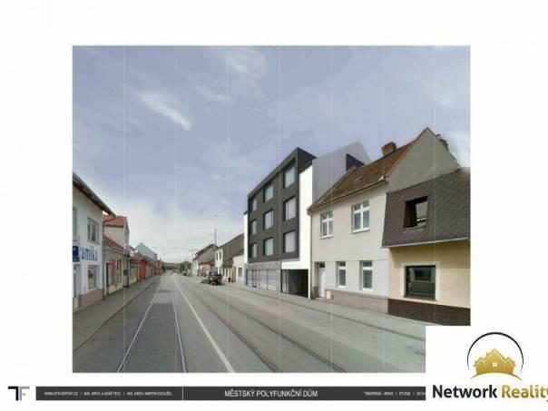 Prodej bytu 1+kk, Brno - Židenice, foto 1 Reality, Byty na prodej | spěcháto.cz - bazar, inzerce
