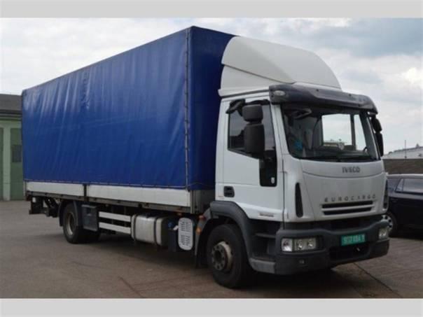 Eurocargo 120E25 val E5 sklad, foto 1 Užitkové a nákladní vozy, Nad 7,5 t | spěcháto.cz - bazar, inzerce zdarma