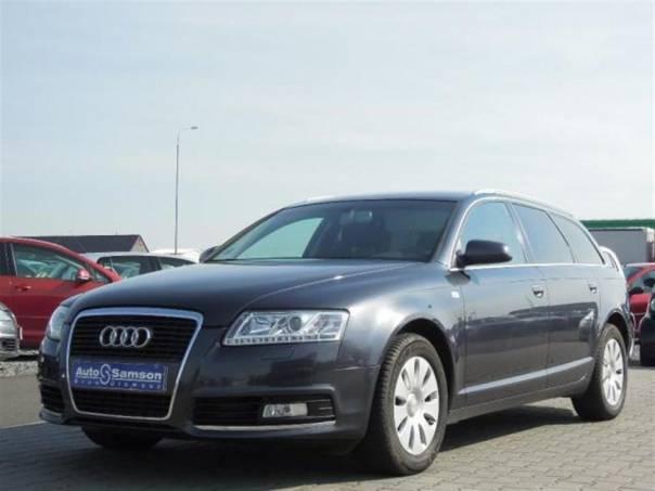 Audi A6 2.0 TDi *KLIMATIZACE*ESP*, foto 1 Auto – moto , Automobily | spěcháto.cz - bazar, inzerce zdarma