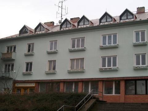 Prodej bytu 4+1, Litomyšl - Litomyšl-Město, foto 1 Reality, Byty na prodej | spěcháto.cz - bazar, inzerce