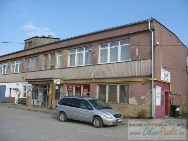 Pronájem kanceláře, Přerov - Přerov I-Město, foto 1 Reality, Kanceláře | spěcháto.cz - bazar, inzerce