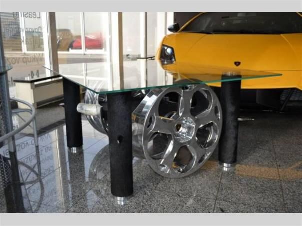 Lamborghini Gallardo Coffee TABLE / STUL, foto 1 Náhradní díly a příslušenství, Osobní vozy | spěcháto.cz - bazar, inzerce zdarma