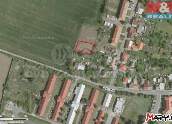 Prodej pozemku, Dašice, foto 1 Reality, Pozemky | spěcháto.cz - bazar, inzerce
