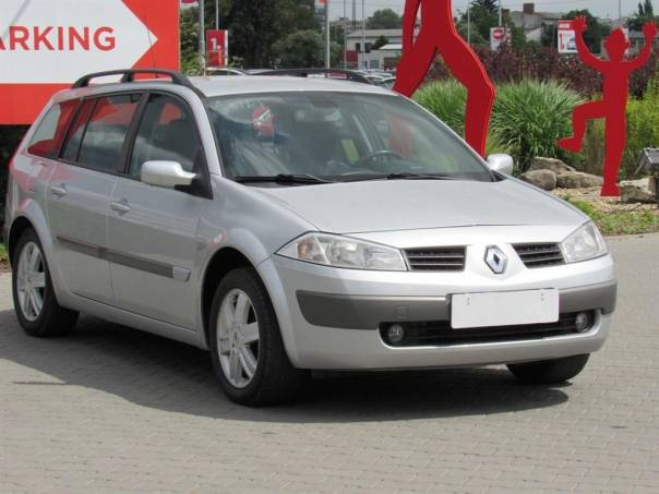 Renault Mégane  1.5 dCi, 2.maj,Serv.kniha,ČR, foto 1 Auto – moto , Automobily | spěcháto.cz - bazar, inzerce zdarma