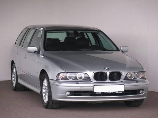 BMW Řada 5 530 d, foto 1 Auto – moto , Automobily | spěcháto.cz - bazar, inzerce zdarma
